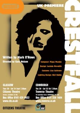 Crestfall Poster_Poster