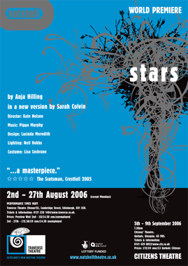 Stars Poster AW_Poster